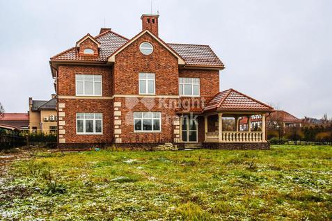 Дом Бельгийская деревня, id hs9909453, фото 1
