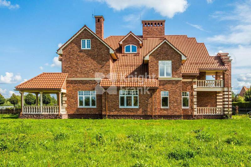 Дом Бельгийская деревня, id hs9909453, фото 3