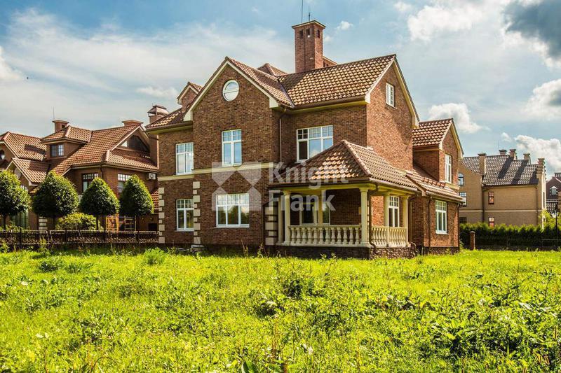 Дом Бельгийская деревня, id hs9909453, фото 2