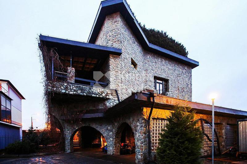 Дом Троице-Лыково, id hs9909476, фото 1