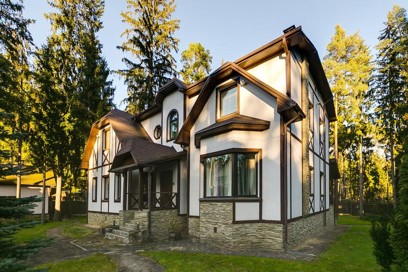 Дом Милорадово, id hs9909496, фото 1