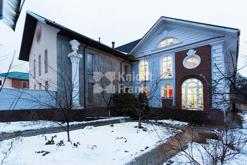 Дом Жуковка, id hs9909529, фото 1