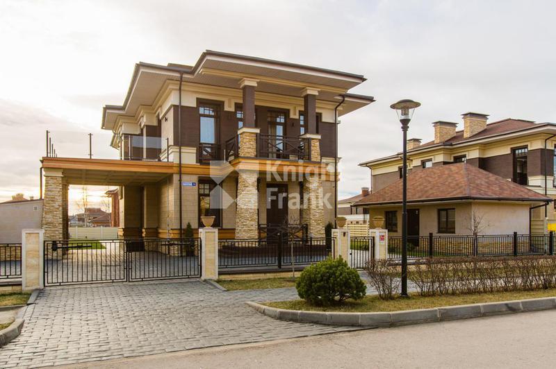 Дом Прозорово, id hs9909577, фото 1