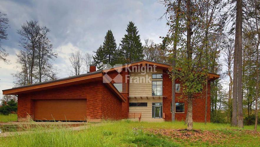 Дом Покровское-Рубцово, id hs9909620, фото 2