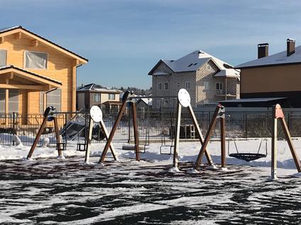 Дом Русская деревня, id hs9909622, фото 2