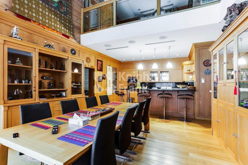 Дом Ильинские дачи, id hs9909651, фото 3