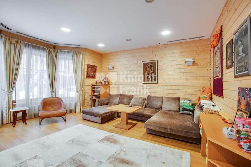 Дом Ильинские дачи, id hs9909651, фото 2