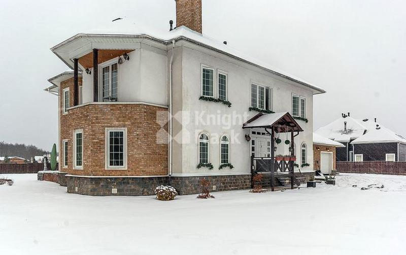 Дом Мартемьяново, id hs9909652, фото 1