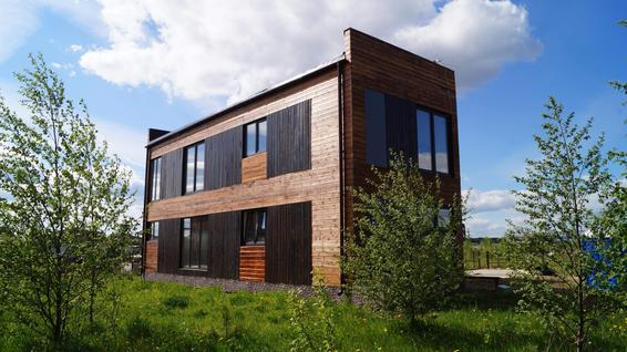 Дом Новорижский, id hs9909676, фото 1