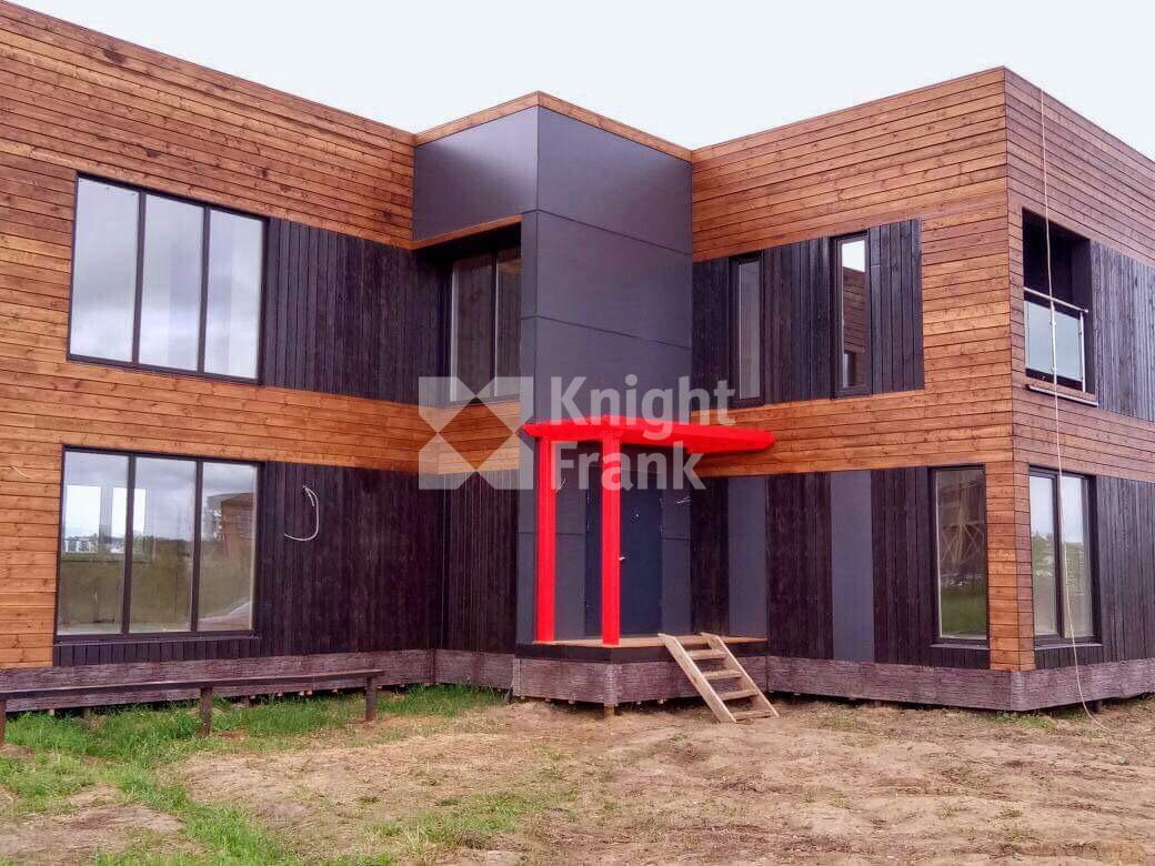 Дом Новорижский, id hs9909676, фото 2