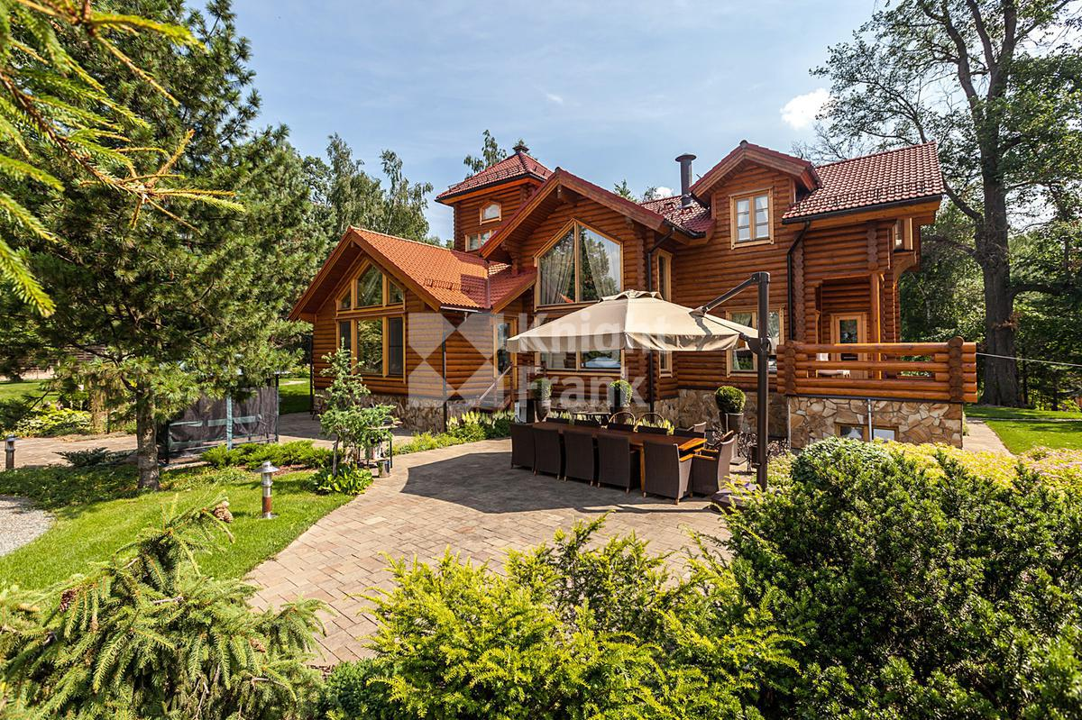 Дом Новоалександрово, id hs9909678, фото 1