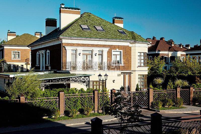 Дом Западная Резиденция, id hs9909707, фото 2