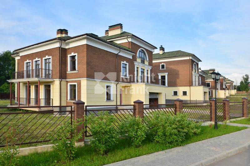 Дом Западная Резиденция, id hs9909709, фото 1