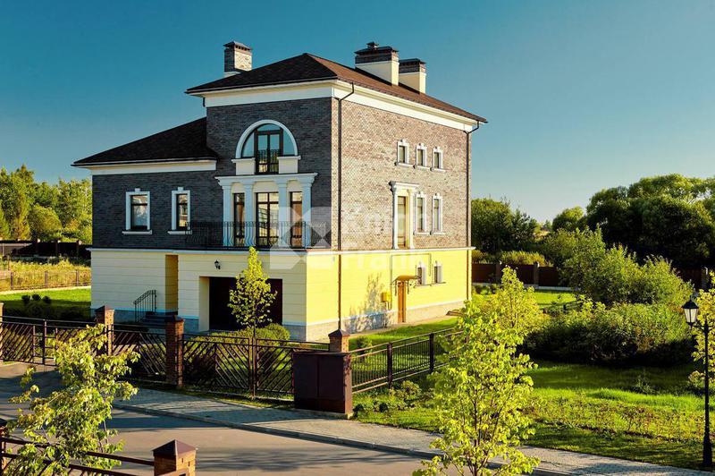 Дом Западная Резиденция, id hs9909710, фото 2