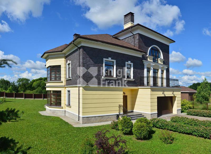 Дом Западная Резиденция, id hs9909710, фото 1