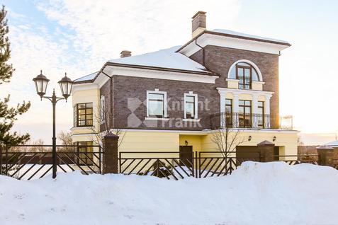 Дом Западная Резиденция, id hs9909712, фото 1