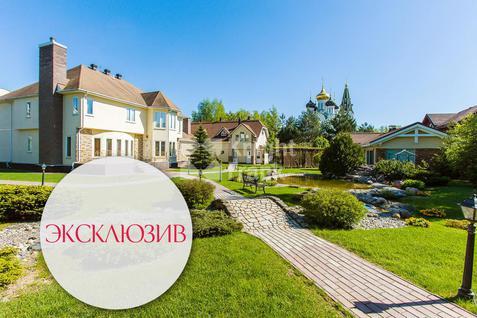 Дом Княжье Озеро, id hs9909718, фото 1
