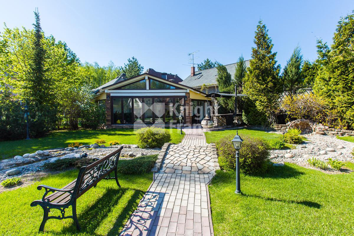 Дом Княжье Озеро, id hs9909718, фото 22