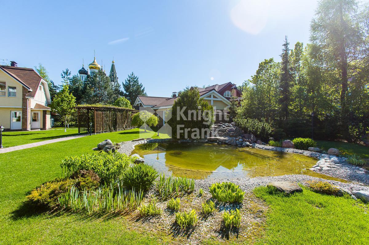 Дом Княжье Озеро, id hs9909718, фото 16