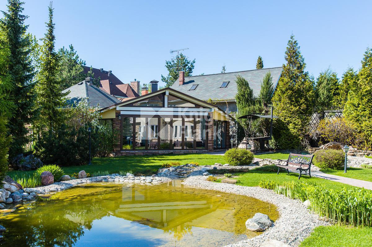 Дом Княжье Озеро, id hs9909718, фото 8