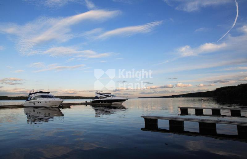 Участок Яхт-клуб Пестово, id ls9909757, фото 3
