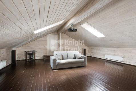 Дом Истра Кантри Клаб, id hs9909785, фото 4