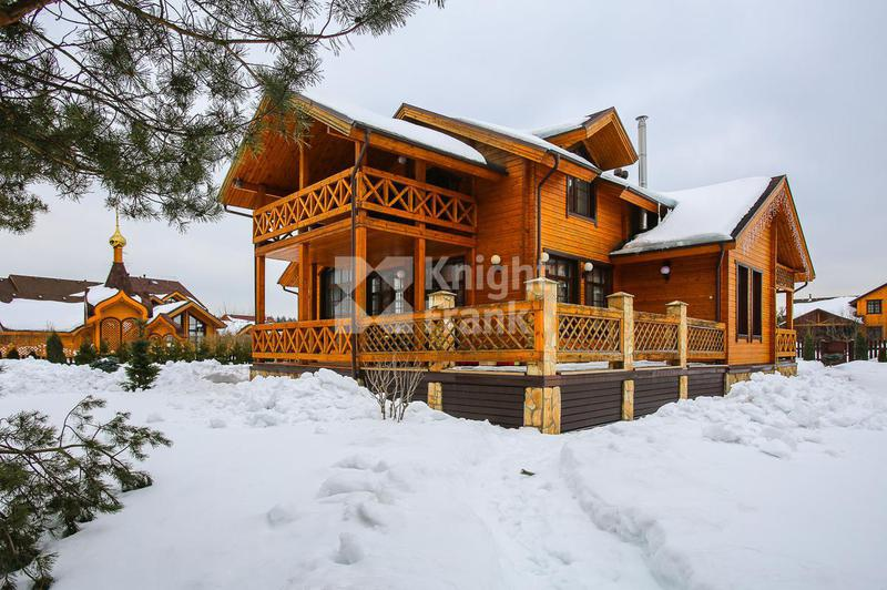 Дом Нахабино Кантри, id hs9909792, фото 1