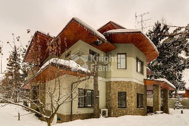 Дом Ватутинки УДП, id hl9909817, фото 1