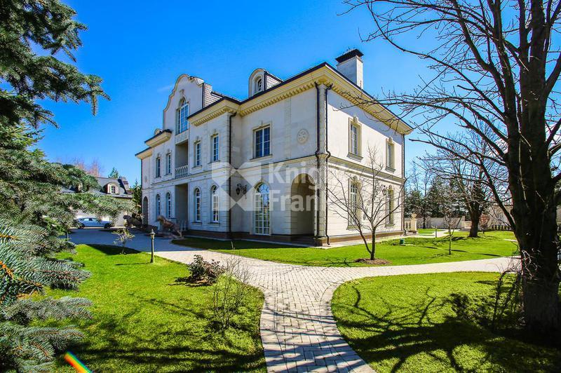 Дом Ильинское, id hs9909836, фото 1