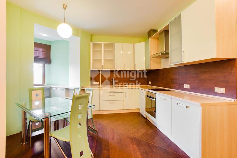 Квартира Сосны Николина Гора, id hs9909838, фото 3