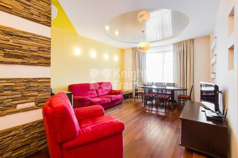 Квартира Сосны Николина Гора, id hs9909838, фото 2