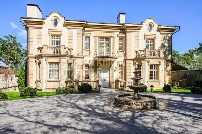 Дом Жуковка, id hs9909840, фото 1