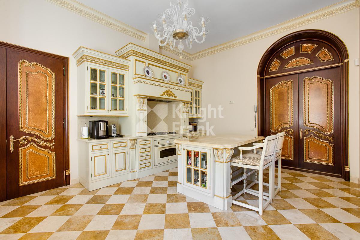 Дом Жуковка, id hs9909840, фото 12