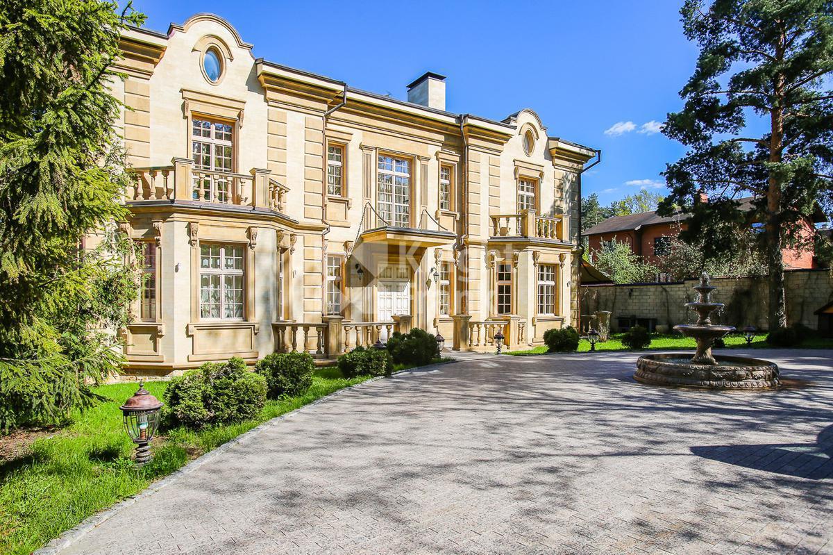 Дом Жуковка, id hs9909840, фото 24