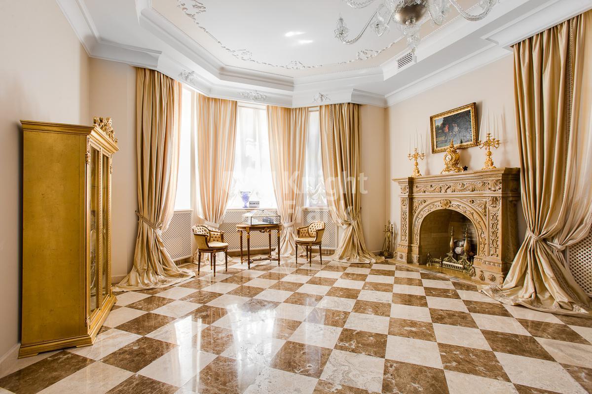 Дом Жуковка, id hs9909840, фото 10
