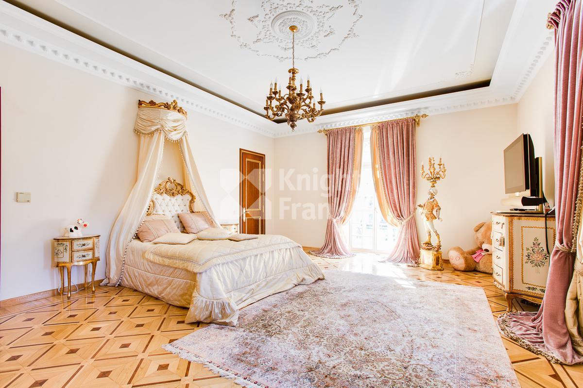 Дом Жуковка, id hs9909840, фото 17
