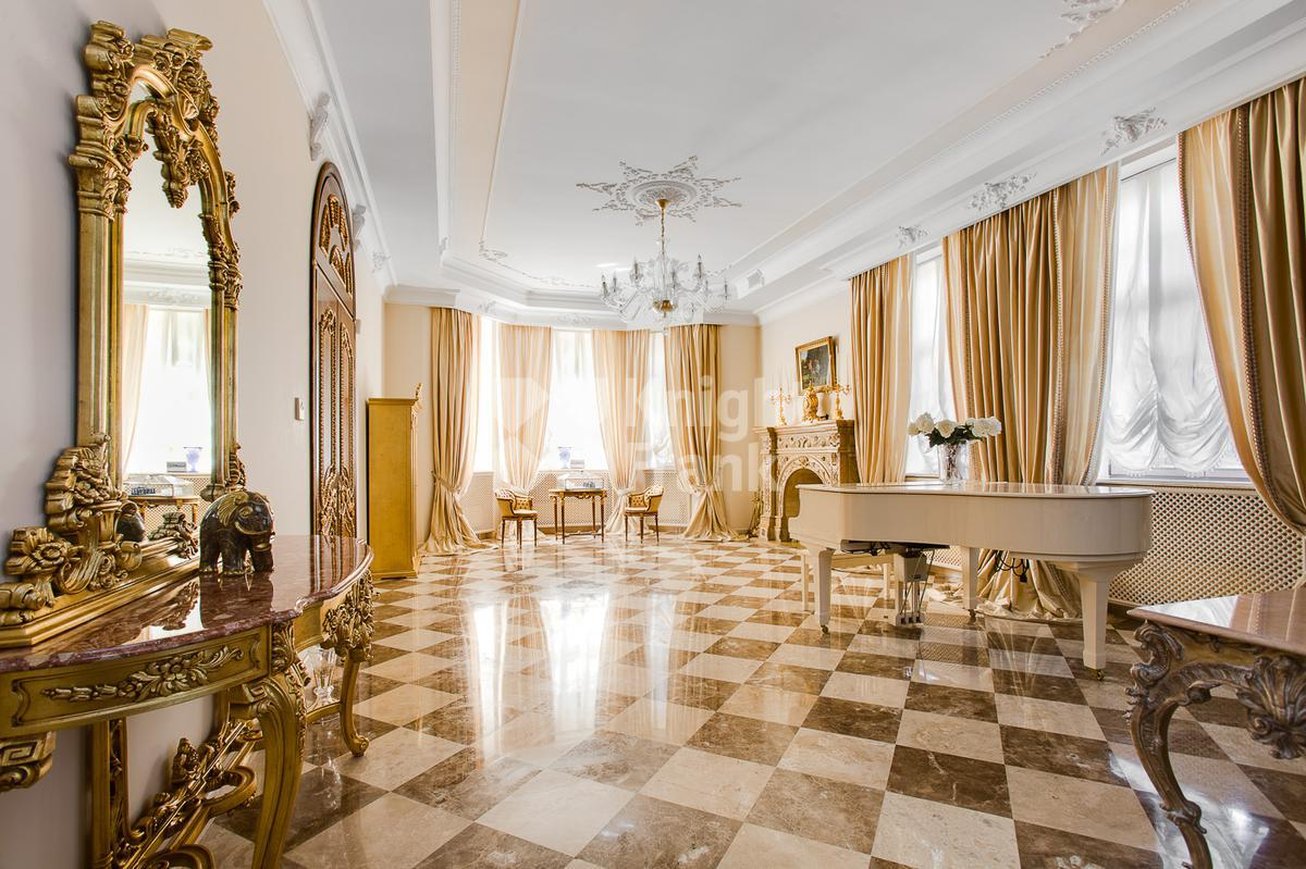 Дом Жуковка, id hs9909840, фото 9