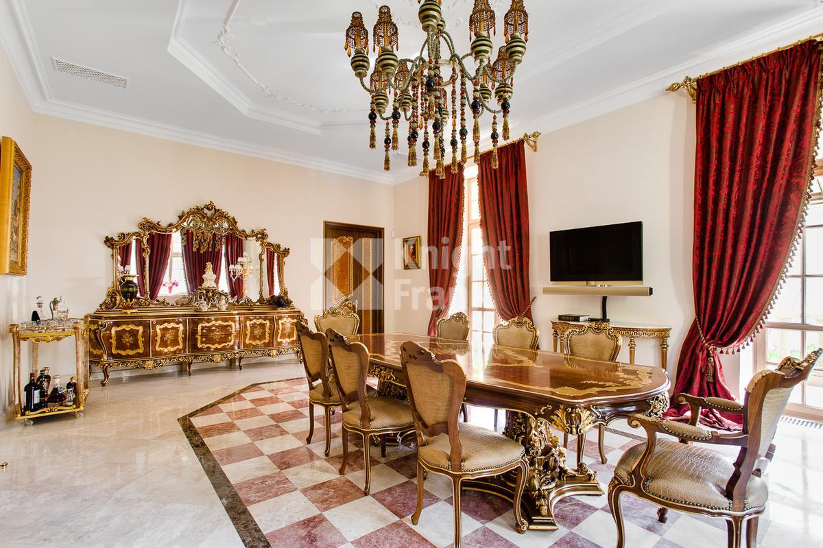 Дом Жуковка, id hs9909840, фото 13