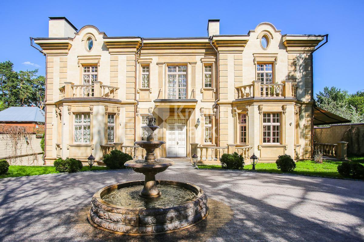 Дом Жуковка, id hs9909840, фото 23