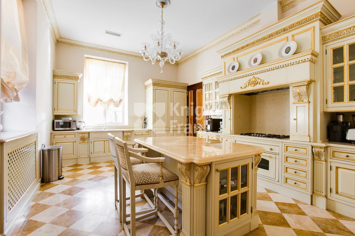 Дом Жуковка, id hs9909840, фото 3