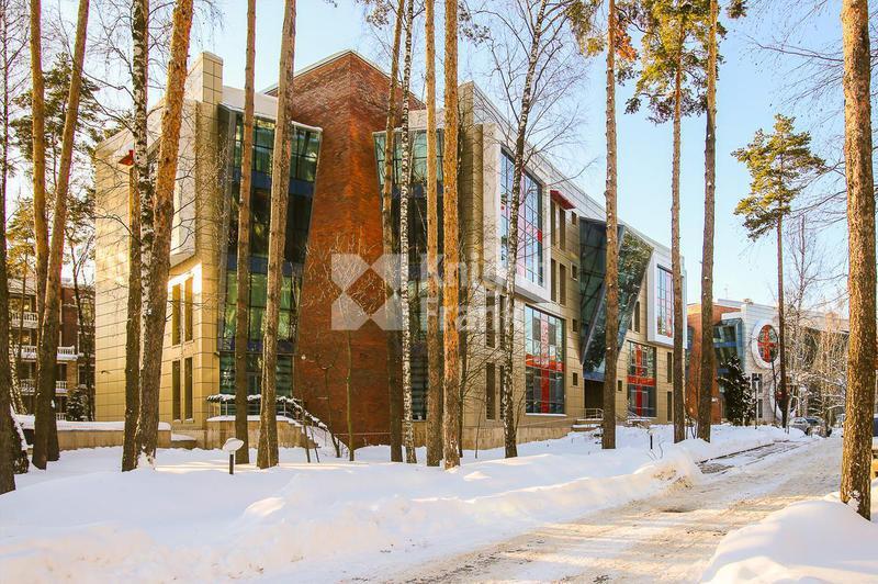 Квартира Русский авангард ЖК, id hs9909890, фото 2