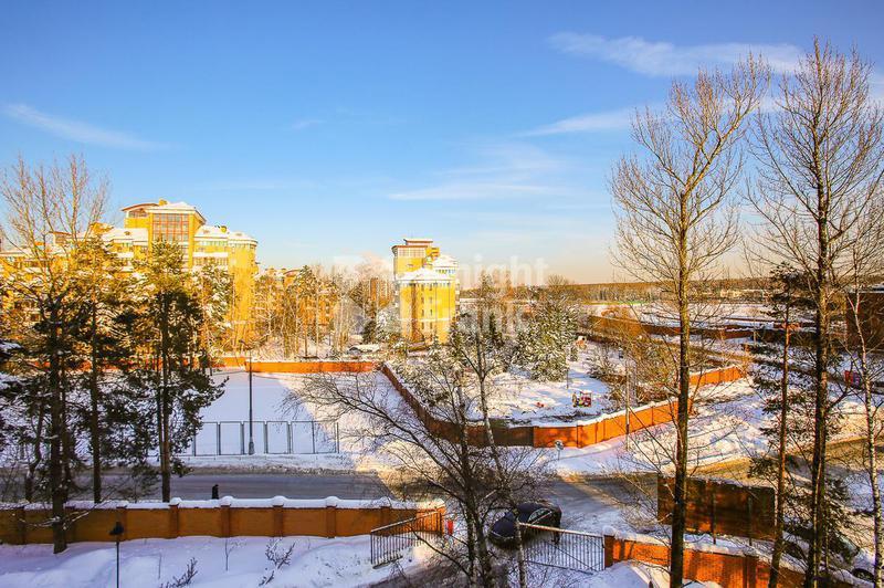 Квартира Русский авангард ЖК, id hs9909890, фото 3