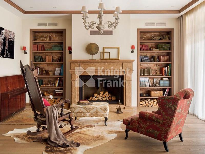 Дом Отрада Village КСК, id hs9909891, фото 1