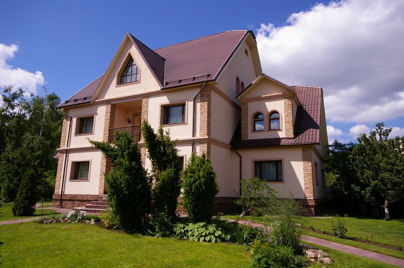 Дом КП Лесные поляны, id hs9909936, фото 1