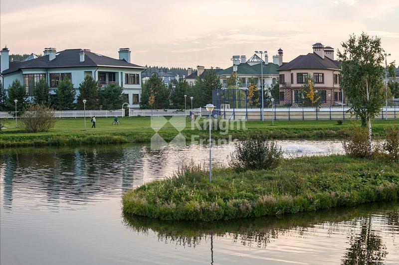 Участок Резиденции Бенилюкс, id ls9909938, фото 4