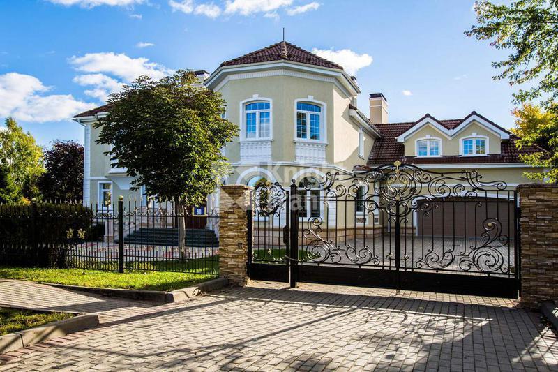 Дом Гринфилд, id hs9909949, фото 1