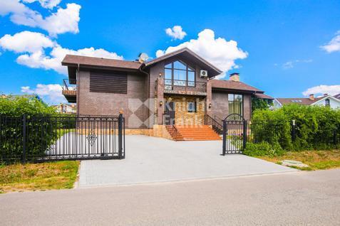 Дом Опушкино, id hs9909983, фото 1