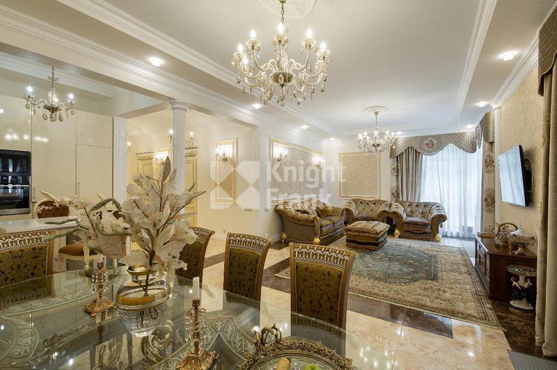 Квартира Жуковка 1, id hs9909985, фото 2