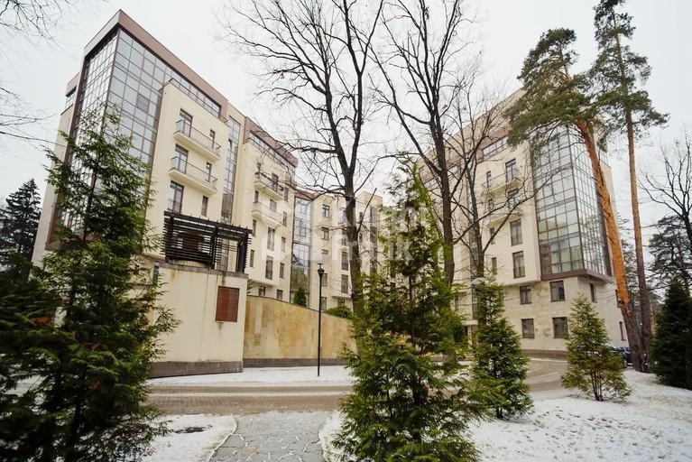 Квартира Жуковка 1, id hs9909985, фото 1