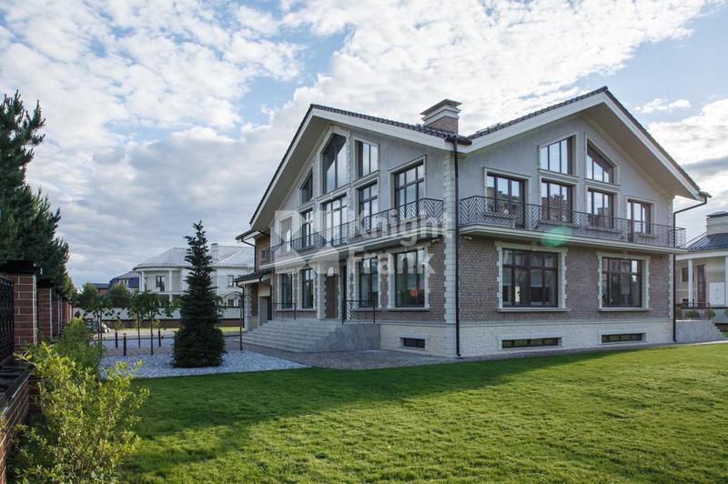 Дом Азарово, id hs9909987, фото 1
